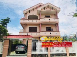 GoldenRule HomeStay