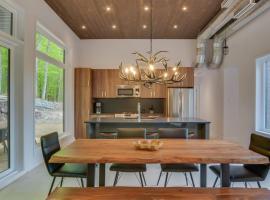 Villa Prestige by Bel Air Tremblant Resort & Residences