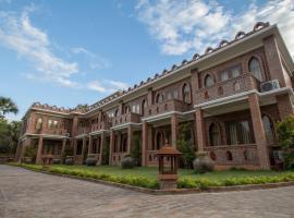 Bagan Billiken Hotel