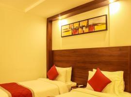 Rest Inn SKR a Petrichor Hotel