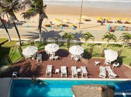 Elegance Suites Natal Beira Mar