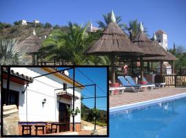 Mejores hoteles y hospedajes cerca de Alozaina, España