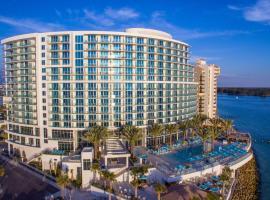 Opal Sands, hotel in Clearwater Beach