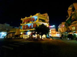 AMIDI Hotel