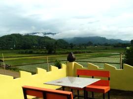 Rabiang-Dao Resort Chiang Rai