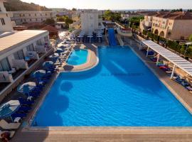 Delfinia Resort, hotel in Kolymbia