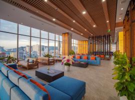 GIC Land Luxury Hotel and Spa