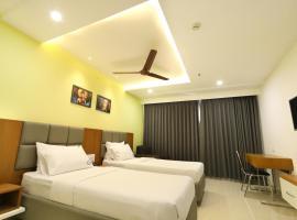Hotel Sri Ram Grand