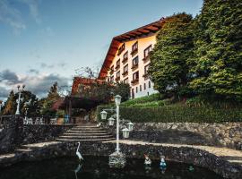 Hotel Meissner-Hof