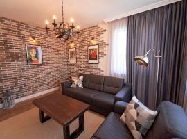 Tsarevets Apartament-Veliko Tarnovo