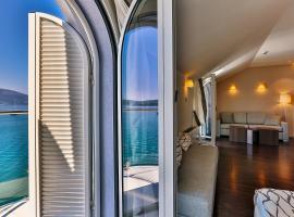 Hotel Palma, hotel near Tivat Airport - TIV,