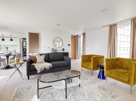 Sonder — Southwark Residence