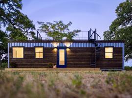 Die 10 Besten Tiny Houses In Den Usa Booking Com