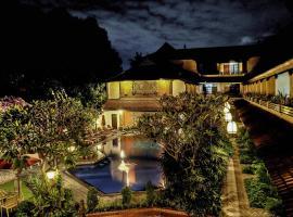 Ari Putri Hotel, hôtel à anur