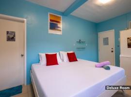 GB Wight Accommodation & Restobar