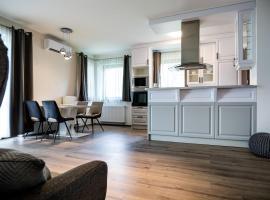 Liszt Ferenc Apartments