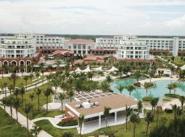 The Pearl Hội An- LiV Resort
