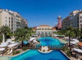 Los 10 mejores hoteles 5 estrellas en Florianópolis, Brasil ...