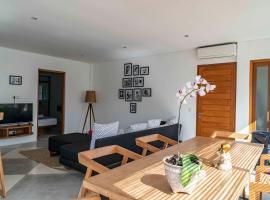 Bisma Apartment