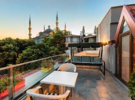Obelisk Hotel & Suites
