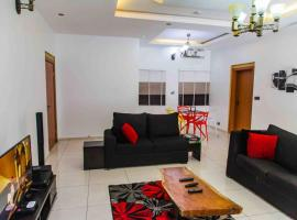 Exquisite 2 Bedroom Apartment in Victoria Island.