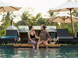Wah Resort Gili Trawangan