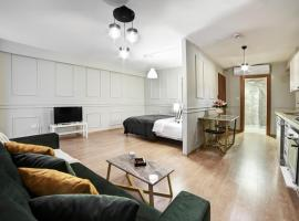 Beddington Residence Sisli
