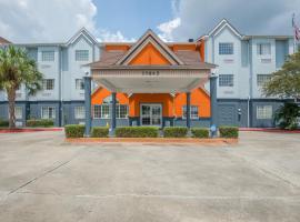 Hotel Baton Rouge I-10 Trident