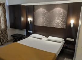 Aashraya, hotel in Mysore