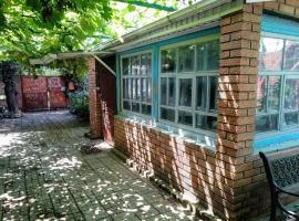 Частная вилла в Краснодаре рядом с аэропортом, вариант проживания в семье в Краснодаре