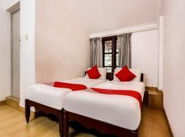 OYO 47983 Rasa Hotel, Restaurant & Art Space
