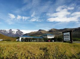 Gistihúsið - Lake Hotel Egilsstadir、エイイルススタジルのホテル