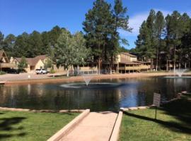 Innsbrook Village & Country Club Resort