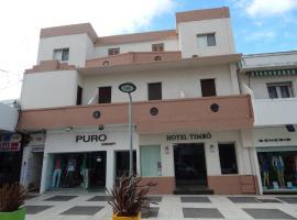 Hotel Timbó