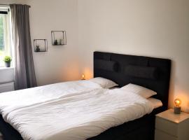 Arrive Bed & Breakfast, Landvetter, hotell nära Landvetter flygplats - GOT,