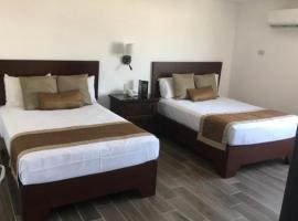 Hotel Santa Fe Express