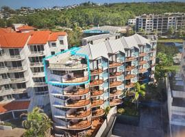Coral Sea Views Penthouse