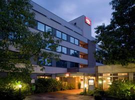 Mercure Hotel Düsseldorf Neuss, hotel in Neuss