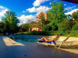 Los mejores hoteles cerca de San Agustín del Guadalix (ES ...