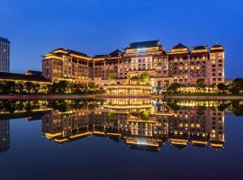 Wanda Vista Guangzhou Hotel