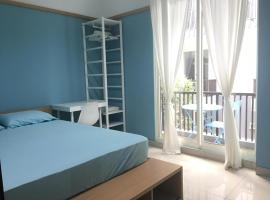 Trusted, Unique, Relax, Urban @ BSD City 5 min from ICE BSD