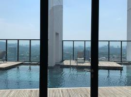 Hotel de Hub Petaling