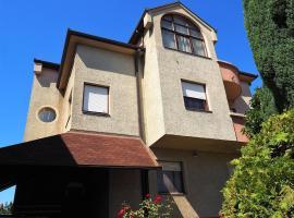 Guest house Stefanovic, hotel in Vranje