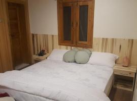 Hunza Glamping Resort