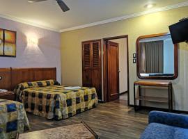Hotel Salmones