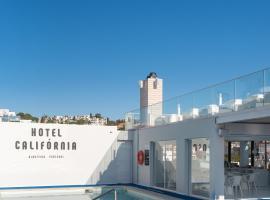 Hotel California Urban Beach - Adults Only
