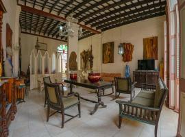 Albertico House