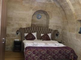 Sandık cave suites