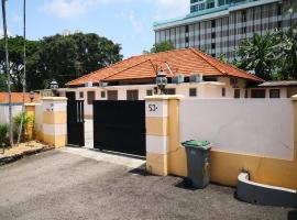 Southern Hostel in Johor Bahru 5min CIQ