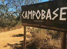 Campo Base EcoLodge